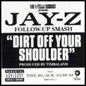 "Jay-Z ‎– Dirt Off Your Shoulder / Encore - New Vinyl Record 12"" Single USA 2003 - Hip Hop"