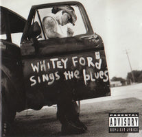 Everlast - Whitey Ford Sings The Blues - New Vinyl Record 2014 Import Press Limited Edition 2-LP on Colored Vinyl! - 90's Crossover Acoustic / Blues / Pop from House of Pain Frontman