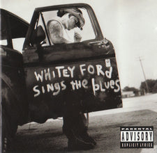 Everlast - Whitey Ford Sings The Blues - New Vinyl 2014 Import Press Limited Edition 2-LP on Colored Vinyl! - 90's Crossover Acoustic / Blues / Pop from House of Pain Frontman