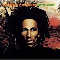 Bob Marley & The Wailers - Natty Dread - New Vinyl 2015 Tuff Gong / Universal Reissue