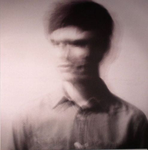 "James Blake - Klavierwerke EP - New Vinyl Record 2010 R&S 12"" Single - Post-Dubstep / Electronic / Left-Field"