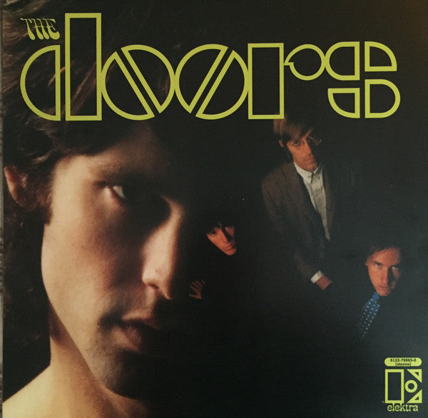 The Doors ‎– The Doors - New Lp RSD 2010 USA Record Store Day Mono 180 Gram Vinyl - New Vinyl - Psychedelic Rock