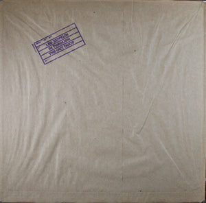 "Led Zeppelin ‎– In Through The Out Door - VG+ Lp Record 1979 Swan Song USA Vinyl ""B"" Sleeve Variant & Paper Bag - Classic Rock"