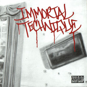 Immortal Technique - Revolutionary Vol. 2 - New Vinyl 2 Lp 2009 Viper Records Reissue - Rap / Hip Hop