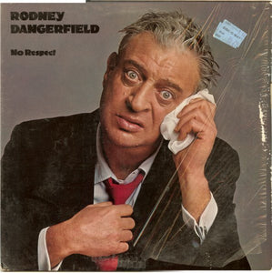 Rodney Dangerfield - No Respect - VG+ Lp Record 1980 Stereo USA - Comedy