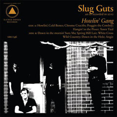 Slug Guts - Howlin' Gang - New Vinyl 2010 Sacred Bones w/ Download - Post-Punk / Garage