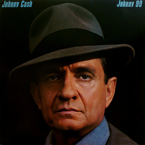 Johnny Cash - Johnny 99 - New Vinyl Record 2016 Sony Music Limited Edition Deluxe Gatefold 180gram Audiophile Pressing - Country / Rock