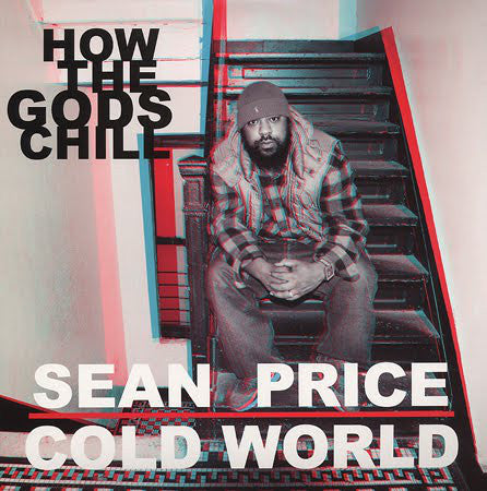 "Cold World ft. Sean Price - How The Gods Chill - New Vinyl Record 12"" 2011 Deathwish Inc - Ruck / Sean Price (Bootcamp Clik / Random Axe) - Hip Hop / Hardcore / Punk"