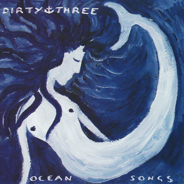 Dirty Three - Ocean Songs - New Vinyl Record 2010 Touch and Go Records 2-LP + Download - Post-Rock / Experimental Rock