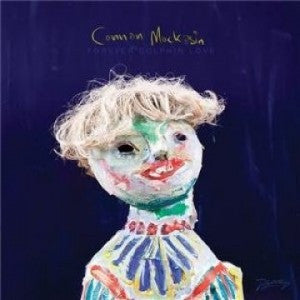 Connan Mockasin - Forever Dolphin Love - New Vinyl 2011 First US Press w/ MP3/Download - Psych Pop in the realm of Ariel Pink... Think Elliott Smith on Acid instead of Heroin.