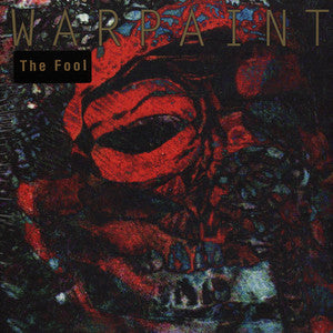 Warpaint - The Fool - New 2 Lp Record 2010 Rough Trade USA Vinyl & Download - Shoegaze / Indie Rock