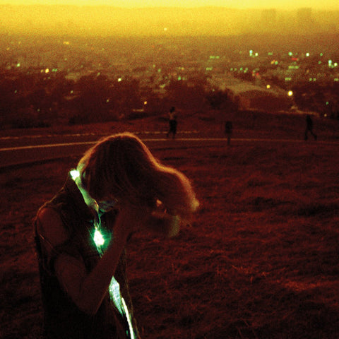Neon Indian - Era Extrana - New Lp Record 2011 Mom + Pop Vinyl, Poster & Download - Electronic / Chillwave / Synthpop