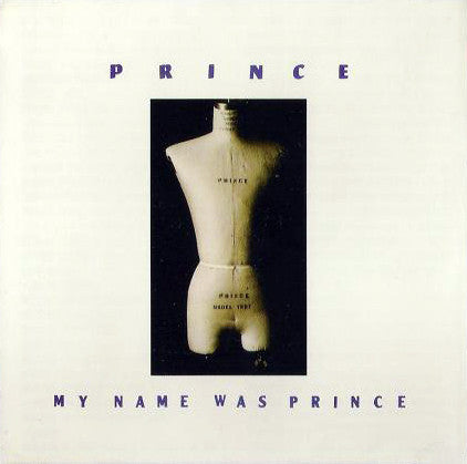 Prince - My Name Was Prince - New Vinyl 2016 Limited Edition Import Comp on 2-LP Colored Vinyl! - Rock / Funk / Purplord