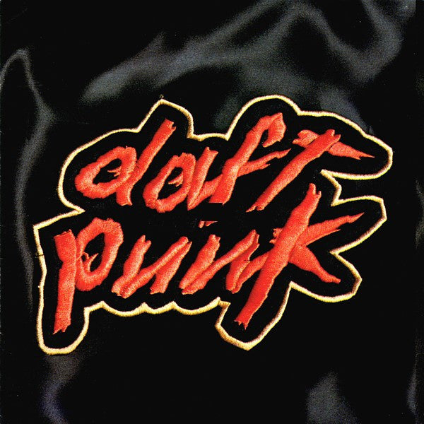 Daft Punk - Homework - New 2 LP Record 1997 Europe Import Vinyl - Electronic / House