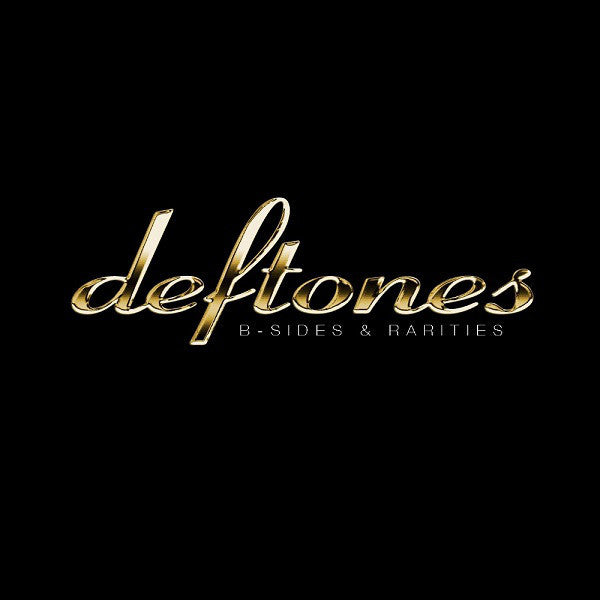 Deftones - B-Sides & Rarities - New Vinyl Record 2016 Reprise Gatefold 2-LP Vinyl w/ DVD - Alt-Rock / Alt-Metal