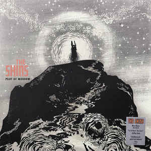 The Shins - Port of Morrow - New Lp Record 2012 USA 180 gram Vinyl & Download - Indie Rock
