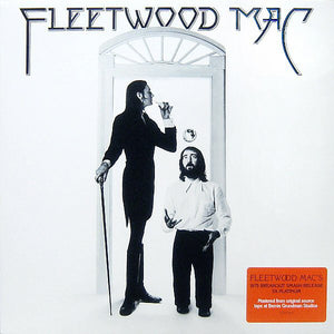 Fleetwood Mac ‎– Fleetwood Mac (1975) - New Vinyl Record 2012 Press USA - Rock