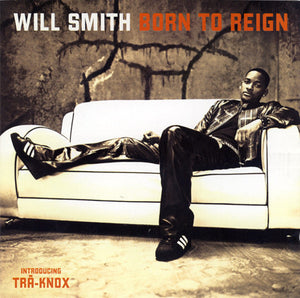 Will Smith ‎– Born To Reign - Mint- 2xLp Record 2002 USA Original Vinyl - Hop Hop / Pop