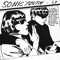 Sonic Youth - Goo - New Vinyl 2016 Geffen Remaster w/ Download - Noise-Rock / Post-Punk