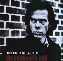 Nick Cave & The Bad Seeds - The Boatman's Call - New Vinyl Record 2015 Mute / BMG 180gram LP Black Vinyl w/ Download - Alt-Rock / Experimental / Post-Punk