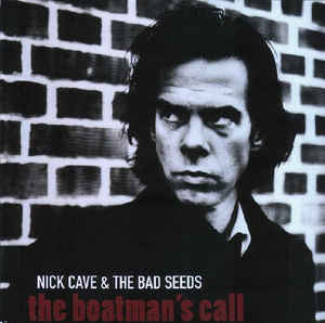 Nick Cave & The Bad Seeds - The Boatman's Call - New Vinyl 2015 Mute / BMG 180gram LP Black Vinyl w/ Download - Alt-Rock / Experimental / Post-Punk