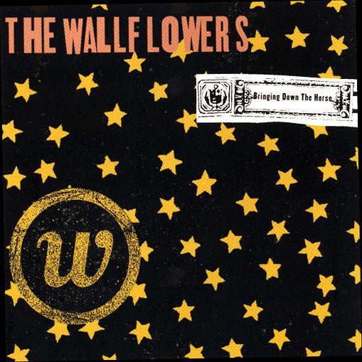 The Wallflowers - Bringing Down the Horse - New Vinyl 2016 Interscope 20th Anniversary 2-LP (FIrst Time on Vinyl!) - 90's Rock / Roots Rock