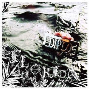 Diplo - Florida - New 3 Lp RSD 2014 Record Store Day Black Friday 180 gram Vinyl & Download - Electronic / Breakbeat / Electro