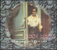 Blonde Redhead - Misery is a Butterfly - New Vinyl Record 2004