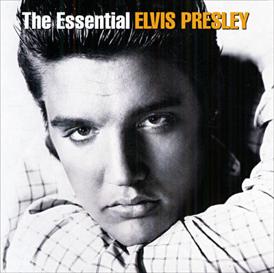 Elvis Presley - The Essential Elvis Presley - New 2 Lp Record 2015 USA Vinyl - Rock & Roll / Pop Rock