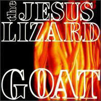 The Jesus Lizard - Goat - New Vinyl 2009 Touch and Go Reissue remastered by S. Albini & B. Weston w/ download, liner notes, art. SOO GOOD - Post-Punk / Post-Hardcore / Noise