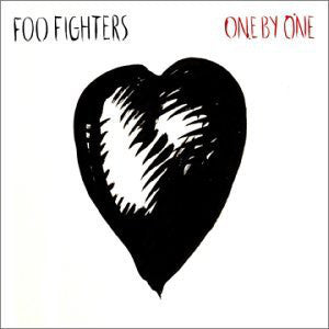 Foo Fighters - One by One - New 2 Lp Record 2011 USA Vinyl & Download - Alternative Rock