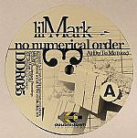 "Lil Mark – No Numerical Order (New Sealed) 12"" Single 2005 - CHICAGO House / Deep House"