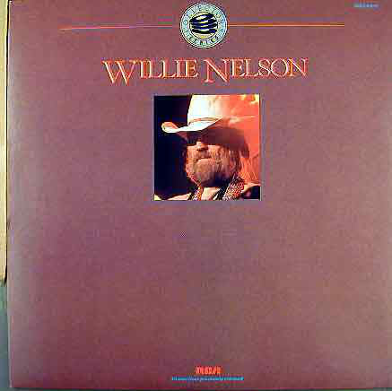 Willie Nelson – Collector's Series - Mint- Stereo USA 1985 - Country