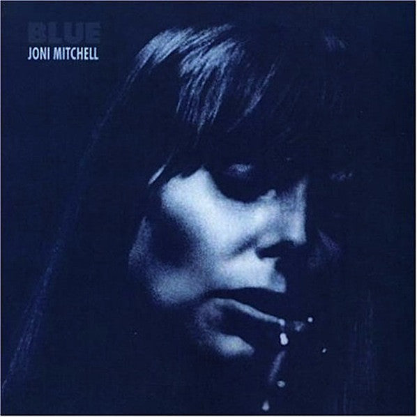 Joni Mitchell - Blue (1968) - New Vinyl Record 2007 Rhino 180Gram Reissue - Rock