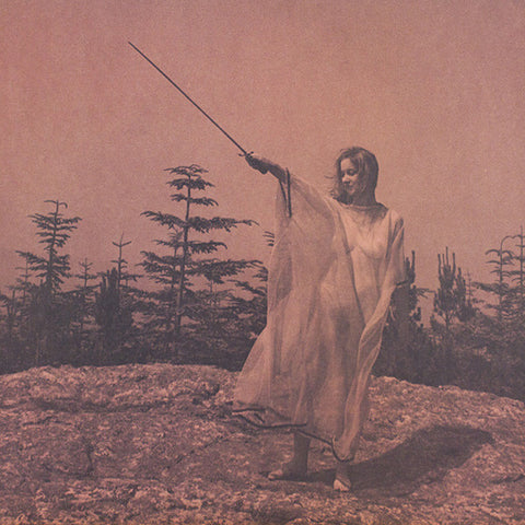 Unknown Mortal Orchestra - II - New Lp Record 2013 USA Vinyl & Download - Psychedelic Rock / Indie Rock