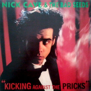 Nick Cave & The Bad Seeds - Kicking Against the Pricks - New Lp Record 2014 USA 180 gram Vinyl & Download - Alternative Rock