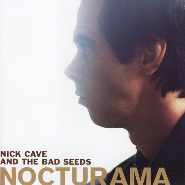 Nick Cave & The Bad Seeds - Nocturama - New 2 Lp Record 2015 USA 180 gram Vinyl & Download - Alt-Rock / Experimental / Post-Punk