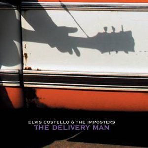 Elvis Costello - The Delivery Man - New Vinyl 2011 Lost Highway Records Reissue 2-LP Gatefold - Rock
