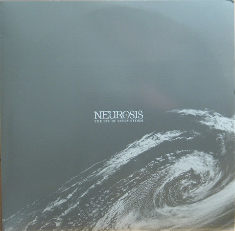 Neurosis - The Eye of Every Storm - New Vinyl 2016 Relapse Records Deluxe Gatefold 2-LP Reissue - Post-Metal / Sludge