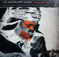 The Mississippi Sheiks - Complete Recorded Works Vol. 2 - New Vinyl Third Man USA - Blues / Country
