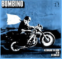 "Bombino - Azamane Tiliade/Si Chilan - New Vinyl Record 2013 RSD Exclusive 10"" Single Produced by Dan Auerbach (Black Keys) - Rock / Blues / World Music"