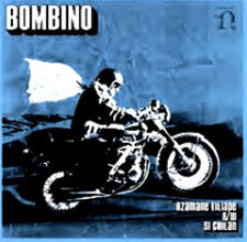 "Bombino - Azamane Tiliade/Si Chilan -  New Vinyl 2013 RSD Exclusive 10"" Single Produced by Dan Auerbach (Black Keys) - Rock / Blues / World Music"