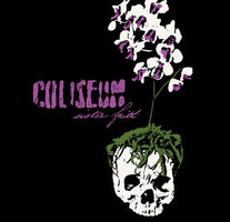 Coliseum - Sister Faith - New Vinyl Record 2013 w/ MP3 Download - Punk / Post-Hardcore