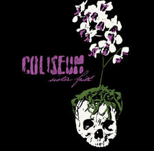 Coliseum - Sister Faith - New Vinyl 2013 w/ MP3 Download - Punk / Post-Hardcore