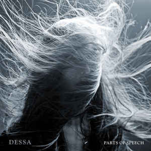 Dessa ‎– Parts Of Speech - New Vinyl Record 2013 USA (With MP3) - Hip Hop