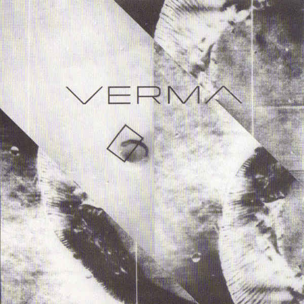 "Verma - Ragnarak - New 7"" Vinyl 2013 HoZac Records - Chicago, IL Space Rock / Psych Rock"