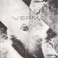 "Verma - Ragnarak - New 7"" Vinyl 2013 Hozaac Records - Chicago IL"