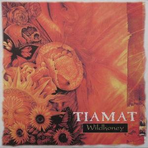 Tiamat - Wildhoney - New Vinyl Record 2016 Century Media Limited Edition 180gram Red Vinyl Remastered Pressing - Prog / Psych / Goth