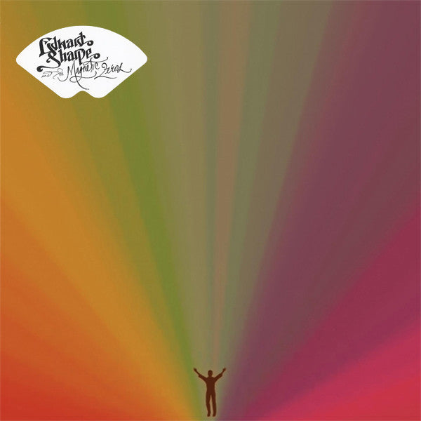 Edward Sharpe and The Magnetic Zeros - S/T - New Vinyl Record 2013 Vagrant Records Gatefold 2-LP 180gram Pressing w/ Download - Indie Folk / Freak Folk / Psych Folk