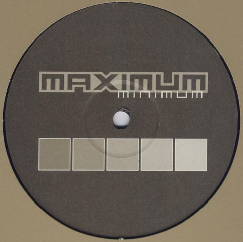 "Chris Liberator & Dave Elasticman / Meltdown Mickey & 69db – Cool Grey 7 - New 12"" Acid Techno (UK) 2002"